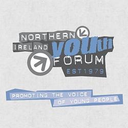 Northern Ireland Youth Forum Logo