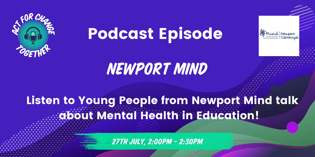 Newport Mind Podcast Episode
