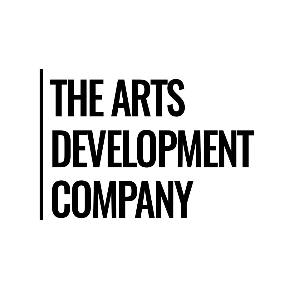 The Arts Development Company logo