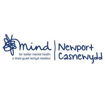 Newport Mind logo